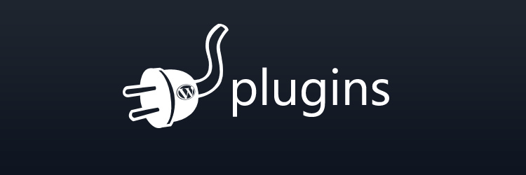 Plugins Installed with the Theme!